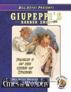 Giupeppi's Barber Shop