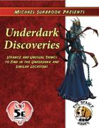 Underdark Discoveries (5e)