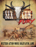 Six-Gun Fury