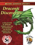 Draconic Discoveries (5e)