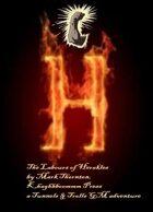 Twelve Labours of Herakles