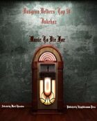 Dungeon Delvers' Jukebox Top 50