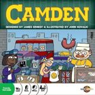 CAMDEN-- Tile-laying Game Set in London's Famous Marketplace (Gamesmith 2013)