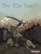 The War Dancer