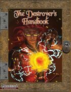 The Destroyer's Handbook PDF/Hero Lab Bundle [BUNDLE]
