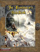 The Illuminator's Handbook: Hero Lab Files