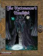 The Nyctomancer's Handbook Hero Lab Files