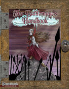 The Battlemage's Handbook Hero Lab Files