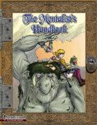 The Mentalist's Handbook: Hero Lab Files
