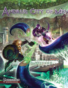 Andrus: The City of Men