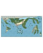 Skybourne: World Map