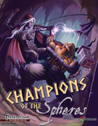 Champions of the Spheres: Hero Lab Files