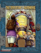 The Inventor's Handbook 2