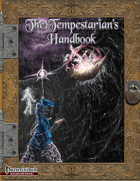 The Temperstarian's Handbook Hero Lab/PDF [BUNDLE]
