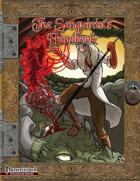 The Sanguinist's Handbook PDF/Hero Lab  [BUNDLE]