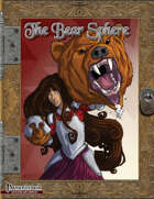 The Bear Sphere: PDF/Hero Lab [BUNDLE]