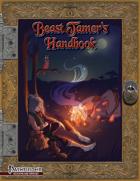 The Beast Tamer's Handbook
