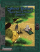 Spheres Bestiary: Magical Beasts and Climactic Encounters