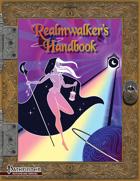 The Realmwalker's Handbook