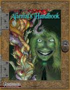 The Alienist's Handbook