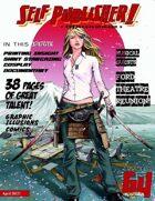 Self Publisher! Magazine #64