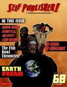 Self Publisher! Magazine #68