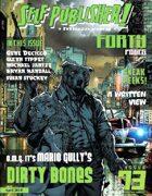 Self Publisher! Magazine #73
