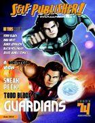 Self Publisher! Magazine #74