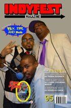 IndyFest Magazine #95