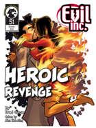 Evil Inc #51: Heroic Revenge