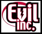 Evil Inc comics