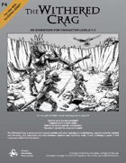 The Withered Crag