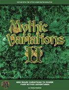 Mythic Variations 2