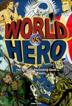 World vs. Hero