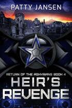 Heir\'s Revenge (Return of the Aghyrians Book 4)