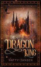 The Dragon King (Dragonspeaker Chronicles Book 3)