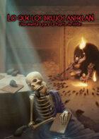 La Puerta de Ishtar - Lo que los Brujos Anhelan