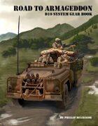 Road to Armageddon: Gear Book