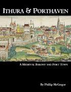 Ithura & Porthaven