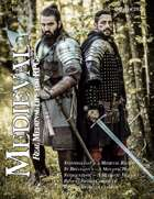 Medieval - Regular Issue #1 - 2nd Quarter 2021