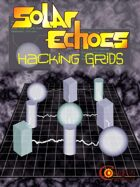 Solar Echoes: Hacking Grids