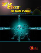 Solar Echoes Mission: The Seeds of Chaos