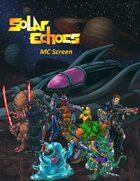 Solar Echoes GM Screen