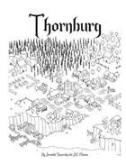 Thornburg - A Dungeon World Adventure
