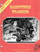 Basic Turn Tracker