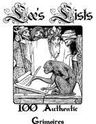 100 Authentic Grimoires