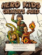 Hero Kids - Fantasy Supplement - Hero Cards II - Dutch