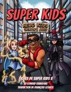 Super Kids Français : fiches de Super Kids II