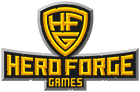 Hero Forge Games