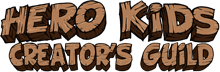 Hero Kids Creator's Guild